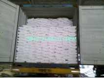 china urea 10kg bag packing